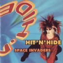 Hitnhide - Space invaders