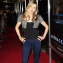 Majandra Delfino - World Premiere Of Untraceable (Jan 23 2010)