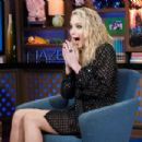 Jennifer Lawrence – Visits 'Watch What Happens Live with Andy Cohen' in NYC