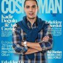 Kadir Dogulu - Cosmopolitan Man Magazine Cover [Turkey] (November 2011)