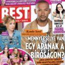 Kembe Sorel - BEST Magazine Cover [Hungary] (4 August 2017)