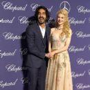 Nicole Kidman & Dev Patel - 28th Annual Palm Springs International Film Festival Film Awards Gala - 426 x 600