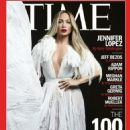 Jennifer Lopez – Time 100's Most Influential People (May 2018)