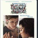 Everything, Everything (2017) - 454 x 647