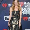 Ashley Greene – 2018 iHeartRadio Music Awards in Inglewood