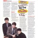 The Beatles - Yours Retro Magazine Pictorial [United Kingdom] (27 February 2019) - 454 x 642