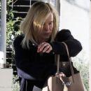 Chelsea Handler – Leaving Katsuya restaurant in LA - 454 x 631