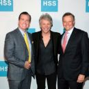 Jon Bon Jovi attends The Hospital For Special Surgery 35th Tribute Dinner - 454 x 375