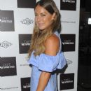 Louise Thompson – Nespresso Launch Party in London - 454 x 965