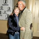 Chad Everett and Shelby Grant...PIX - 454 x 832