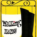 Walking Happy  1965  Norman Wisdom, Louise Troy - 454 x 636