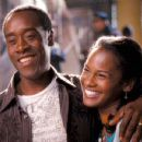 Don Cheadle and Robinne Lee