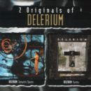 2 Originals Of Delerium: Semantic Spaces + Karma