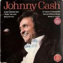 Johnny Cash - Ring Of Fire / I Walk The Line / A Boy Named Sue / Folsom Prison Blues / What Is The Truth ? / If I Were A Carpenter
