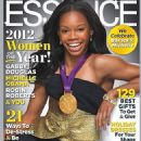 Allyson Felix - Essence Magazine Pictorial [United States] (December 2012) - 454 x 598