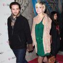Ashlee Simpson & Vincent Piazza: Google Launch Lovers