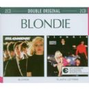 Blondie / Plastic Letters (Double Original)