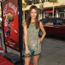 Amanda Crew - Los Angeles Premiere Of 'Scott Pilgrim VS. The World' Held At Grauman's Chinese Theatre On July 27, 2010