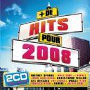 + De Hits Pour 2008