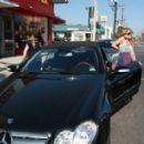 Lauren Conrad - Joan On Third, Los Angeles, 2008-07-29