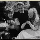 Veronica Carlson, Peter Cushing, Barbara Ewing - 454 x 380