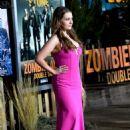 Abigail Breslin – 'Zombieland: Double Tap' Premiere in Westwood - 454 x 681