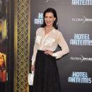 Perrey Reeves – 'Hotel Artemis' Premiere in Los Angeles - 454 x 681