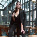 Farah Zeynep Abdullah - InStyle Magazine Pictorial [Turkey] (November 2016) - 454 x 681