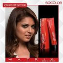 Drashti Dhami - Matrix Hair India