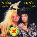 Nina Hagen & Lene Lovich - 454 x 456