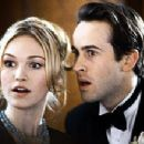 Julia Stiles and Jason Lee
