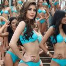 Angela Yuriar- Miss Grand International 2020- Swimsuit Competition - 454 x 530