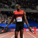 Muller Anniversary Games - IAAF Diamond League 2016: Day One - 408 x 600