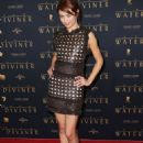 Olga Kurylenko The Water Diviner Premiere In Melbourne