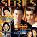 Cory Monteith, Mark Salling - series mag Magazine Cover [France] (January 2011)