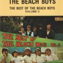 The Best Of The Beach Boys, Volume 3