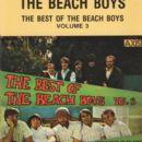 The Best Of The Beach Boys, Volume 3