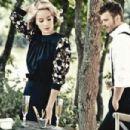 Kivanç Tatlitug, Bade Iscil, Öykü Karayel - Vogue Magazine Pictorial [Turkey] (October 2011)