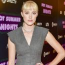 Maika Monroe – 'Hot Summer Nights' Screening in Los Angeles
