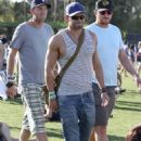 Coachella 2013 (April 13)