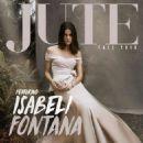 Isabeli Fontana – Jute Magazine (Fall 2018) - 454 x 592