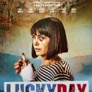 Nina Dobrev – 'Lucky Day' Promo Material 2019 - 454 x 556