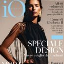 Unknown - Io Donna Magazine Cover [Italy] (18 April 2020)