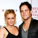 Mike Comrie - 300 x 300