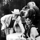 Stage And Screen -- GIGI 1973 Broadway Cast Starring Alfred Drake
