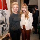 Kaley Cuoco and Elizabeth Olsen – EBMRF Hosts 'Sip. Savor. Support.' in Beverly Hills - 454 x 681