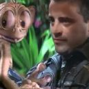 Lost in Space - Matt LeBlanc - 454 x 191
