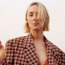 Saoirse Ronan –  Vogue US Magazine (August 2018)