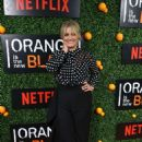 Taylor Schilling – 'Orange is the New Black' Season 5 Premiere in New York - 454 x 680