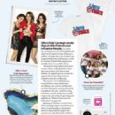 Nina Dobrev and Vanessa Hudgens – Cosmpolitan US Magazine (September 2018)